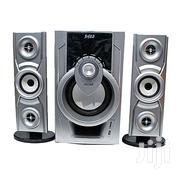 Jazz- Bluetooth Radio USB Card Home Theatre Speaker Woofer | Audio & Music Equipment for sale in Central Region, Kampala