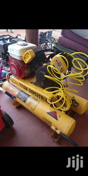 Titan Industrial Air Compressor | Electrical Equipments for sale in Central Region, Kampala