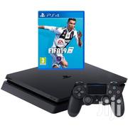 Ps4 With FIFA 19 | Video Game Consoles for sale in Central Region, Kampala
