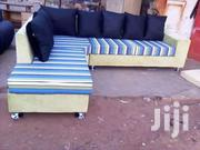 L-sofa Set For Sell   Furniture for sale in Central Region, Kampala