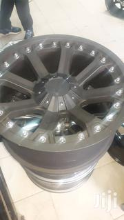 Rim Size 20 Hammer | Vehicle Parts & Accessories for sale in Central Region, Kampala