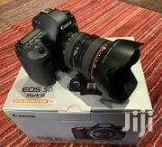 Canon EOS 5D Mark Iii PRO DSLR Camera | Photo & Video Cameras for sale in Central Region, Masaka