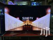 Samsung 65 Inches Quantum Dot TV | TV & DVD Equipment for sale in Central Region, Kampala