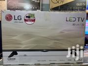 Lg 32 Inches Full HD TV | TV & DVD Equipment for sale in Central Region, Kampala