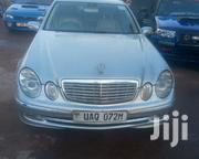 Mercedes-Benz E280 2004 Silver | Cars for sale in Central Region, Kampala