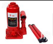Hydraulic Jack For Cars | Vehicle Parts & Accessories for sale in Central Region, Kampala