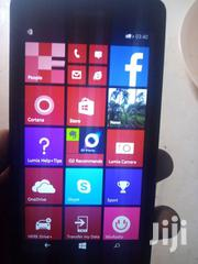 New Nokia Lumia 635 16 GB Black | Mobile Phones for sale in Central Region, Kampala