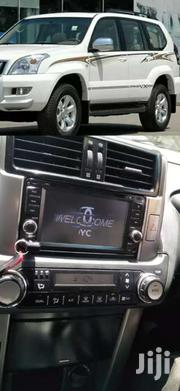 Double Din Toyota Car Radio Landcruiser 2007 | Vehicle Parts & Accessories for sale in Central Region, Kampala