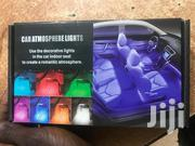 Interior Car Light Design | Vehicle Parts & Accessories for sale in Central Region, Kampala