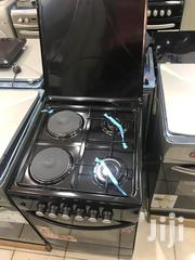 GL Cooker 2/2 Both Electric And Gas Plates 50/60 | Kitchen Appliances for sale in Central Region, Kampala