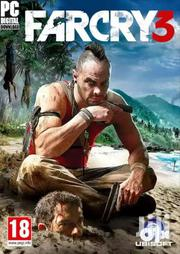 Far Cry 3 Pc Game | Video Games for sale in Central Region, Kampala