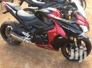 New Suzuki GSXF 2017 Black | Motorcycles & Scooters for sale in Central Region, Kampala