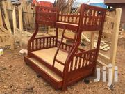 Ready To Take Bending Bunk Bed | Furniture for sale in Central Region, Kampala