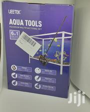 Aquarium And Fish Tank Cleaning Tools - 6 In 1 | Fish for sale in Central Region, Kampala