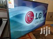 43' LG LED Flat Screen Digital TV | TV & DVD Equipment for sale in Central Region, Kampala