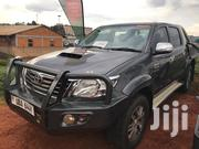 Toyota Hilux 2001 Gray | Cars for sale in Central Region, Kampala