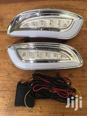 Mutifunction LED Fog Lamp Harrier Kawundo/Lexus RX330 RX300 | Vehicle Parts & Accessories for sale in Central Region, Kampala
