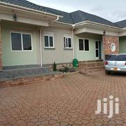 2 Bedroomed Newly Built House For Rent   Houses & Apartments For Rent for sale in Central Region, Kampala