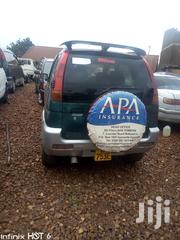 Toyota Cami 1998 Green   Cars for sale in Central Region, Kampala
