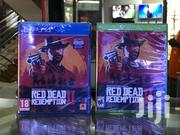 Red Dead Redemption 2 | Video Games for sale in Central Region, Kampala