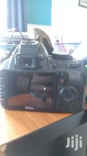 NIKON 3100 | Cameras, Video Cameras & Accessories for sale in Central Region, Wakiso