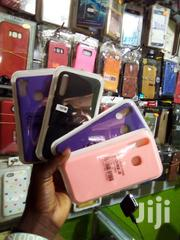 Silicon Cases Soft Touch For All Latest Tecno, Infinix And Samsung As   Accessories for Mobile Phones & Tablets for sale in Central Region, Kampala