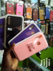 Samsung Galaxy A10_A90 Silicon Cases Soft Touch | Accessories for Mobile Phones & Tablets for sale in Central Region, Kampala