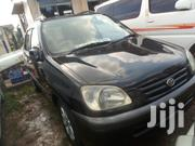 Toyota Raum 2000 Black | Cars for sale in Central Region, Kampala