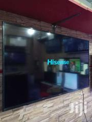 Hisense Smart UHD 4k Tv 50 Inches | TV & DVD Equipment for sale in Central Region, Kampala