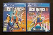 Just Dance PS4 Games | Video Games for sale in Central Region, Kampala