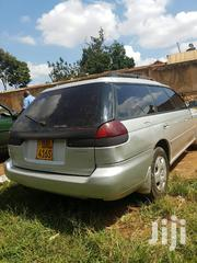 Subaru Legacy 1999 2.5 Automatic Gray | Cars for sale in Central Region, Kampala