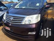 New Toyota Alphard 2006 | Cars for sale in Central Region, Kampala