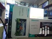 Hisense 49 Inches Smart Digital/Satellite Flat Screen TV | TV & DVD Equipment for sale in Central Region, Kampala