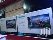 49 Inches Hisense Smart Digital/Satellite Flat Screen TV | TV & DVD Equipment for sale in Central Region, Kampala