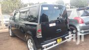 Toyota bB 2001 Open Deck Black | Cars for sale in Central Region, Kampala