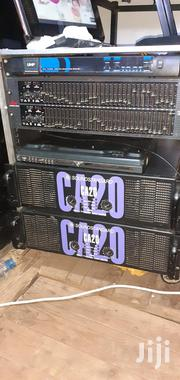 Crest Audio Amplifiers | Audio & Music Equipment for sale in Central Region, Kampala