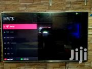 50inches LG Flat Screen TV   TV & DVD Equipment for sale in Central Region, Kampala