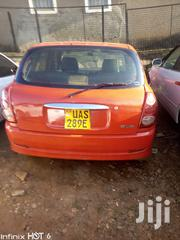 Toyota Duet 2000 Red | Cars for sale in Central Region, Kampala