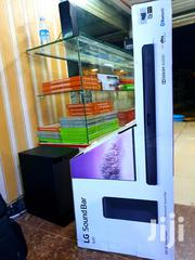 Brand New LG Wireless Sound Bars | Audio & Music Equipment for sale in Central Region, Kampala