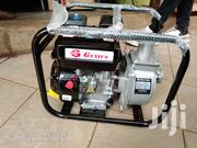 "2""Gasoline Water Pump 