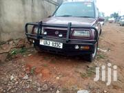 Suzuki LS 1997 Red | Cars for sale in Central Region, Kampala