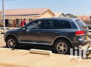 Volkswagen Touareg 2005 3.2 V6 Gray | Cars for sale in Central Region, Kampala