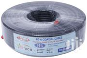 Coaxial Cable Roll | Accessories & Supplies for Electronics for sale in Central Region, Kampala
