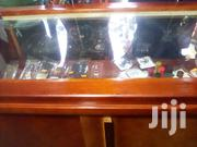 Glass Display Up For Grabs | Furniture for sale in Central Region, Kampala