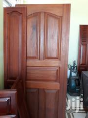 Well Finished Wooden Doors | Doors for sale in Central Region, Kampala
