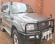 Toyota Land Cruiser 2002 | Cars for sale in Central Region, Kampala