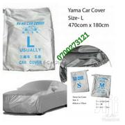 Single Layer Car Cover YAMA | Vehicle Parts & Accessories for sale in Western Region, Kisoro