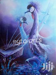 Acrylics On Canvas | Arts & Crafts for sale in Central Region, Kampala