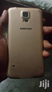 Samsung Galaxy S5 32 GB Gold | Mobile Phones for sale in Central Region, Kampala