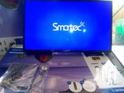 32 Inches Smartec Flat Screen Digital | TV & DVD Equipment for sale in Central Region, Kampala